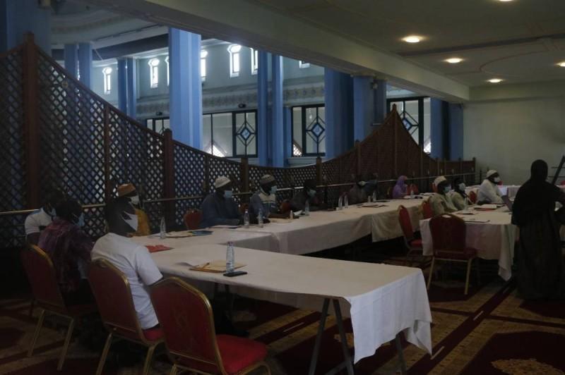 La communauté musulmane en Côte d'Ivoire s'engage à la promotion des droits de l'enfant. (DR)