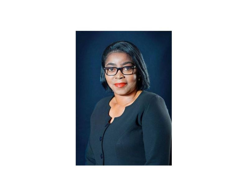 Mme Rose Christiane Ossouka Raponda, nouveau 1er premier ministre du Gabon