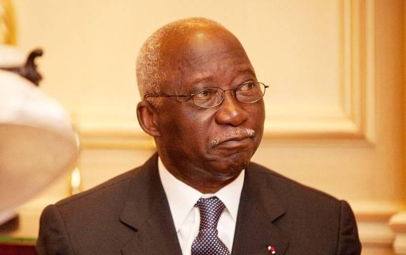 Seydou Elimane Diarra est décédé ce dimanche 19 juillet à Abidjan. (DR)