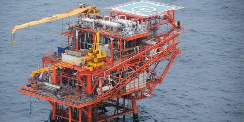 Petroci CI-11 compte reprendre la production de gaz au niveau de la station d'ici la fin du mois. (Dr)