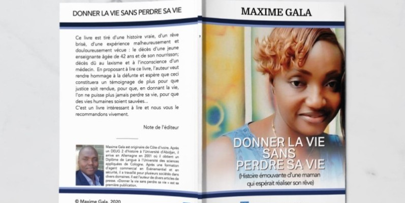 Un livre hommage aux femmes. (DR)