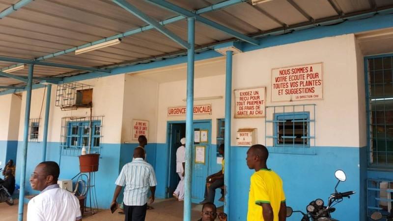 Renforcer le dispositif des centres de santé dans le cadre d'un programme. (DR)