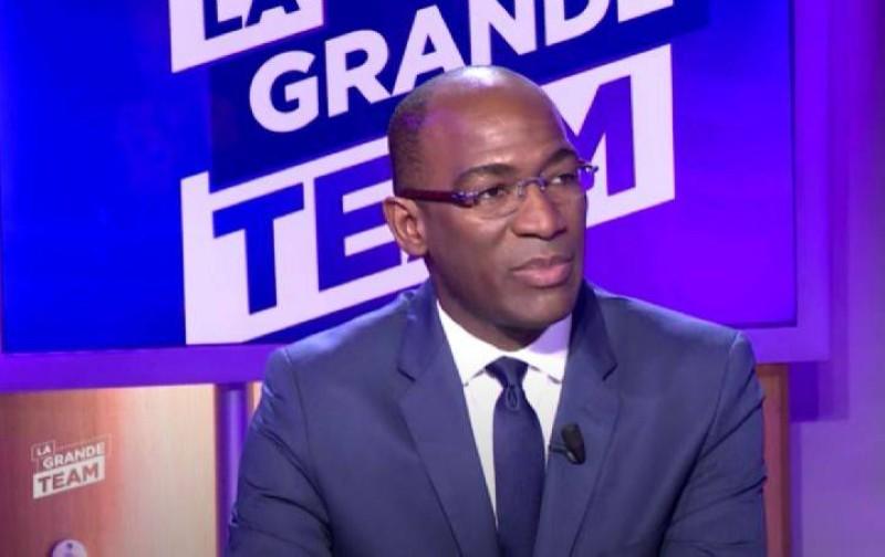 Léonce Yacé, Directeur de campagne (Dc) de Sory Diabaté à l'élection à la présidence de la fédération ivoirienne de football,