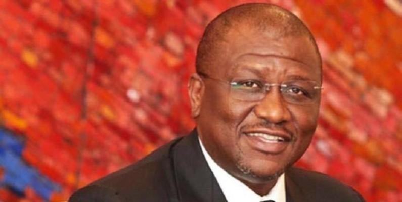 Hamed Bakayoko, nouveau Premier ministre. (DR)