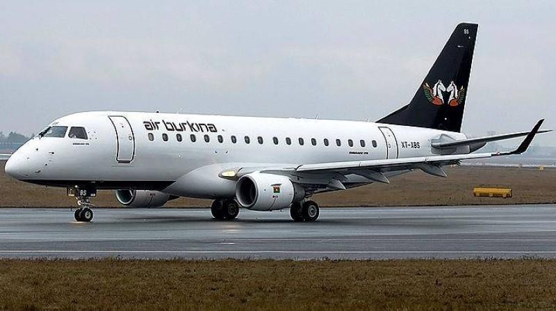 Air-Burkina