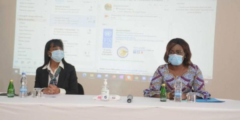 Une coopération Pnud-Côte d'Ivoire qui se traduit par des actes concrets. (DR)