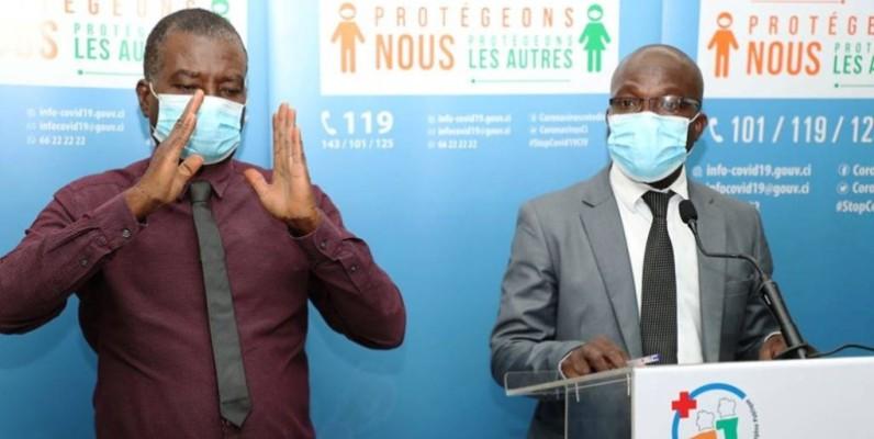 Jean-Jacques Yapo, le directeur général de l'Union des Villes et Communes de Côte d'Ivoire (UVICOCI). (DR)