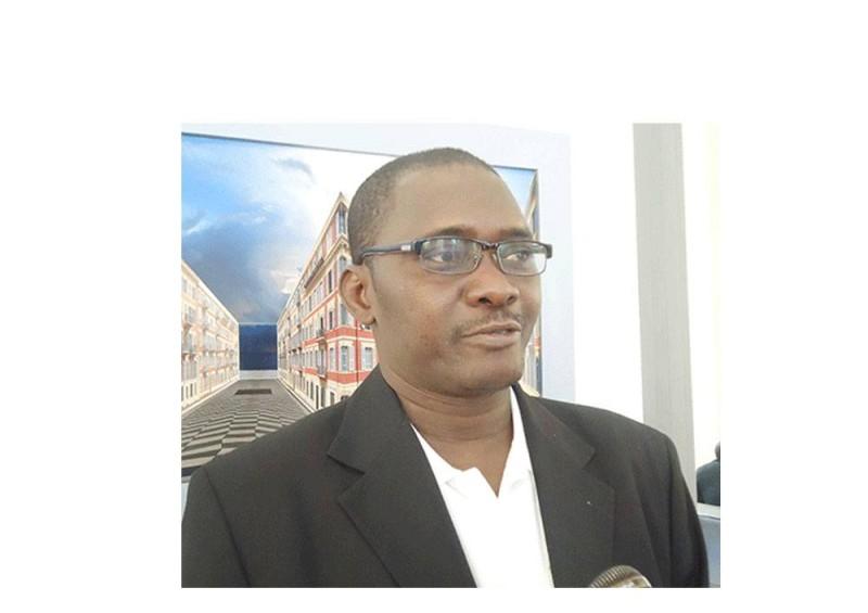 Ali Bouramah Harouna, Secrétaire Général de la Confejes