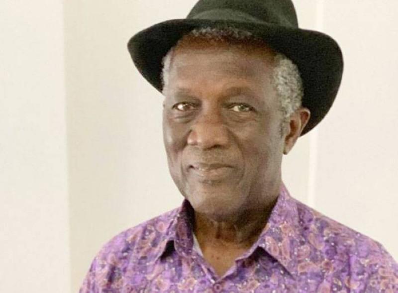 Abdoulaye Racine M'Bengue, Secrétaire exécutif et vice-président du Pdci-Rda. (DR)
