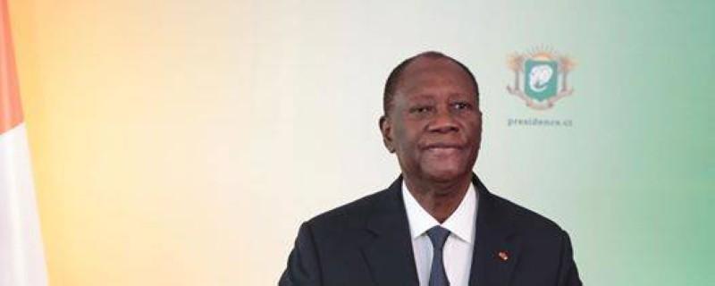 Le Président de la République s'est adressé à la Nation ce jeudi. (Dr)