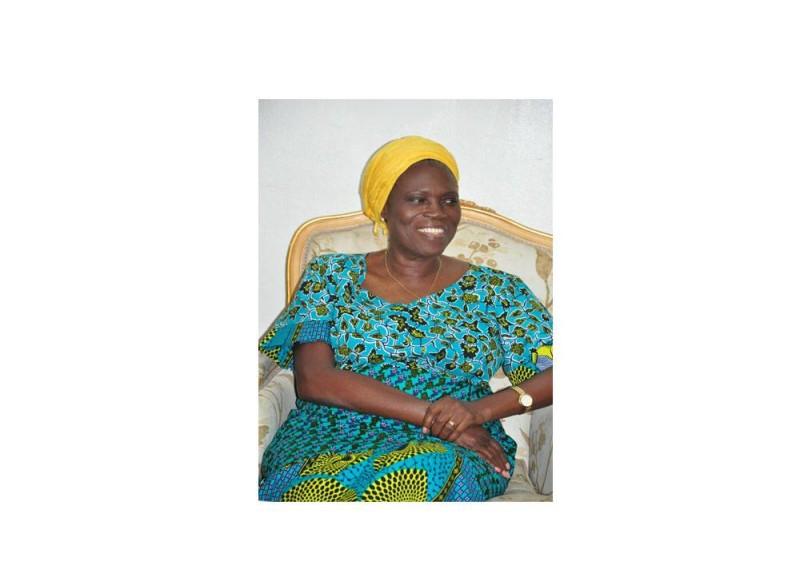Simone Gbagbo, ex-Première dame de Côte d'Ivoire. (DR)