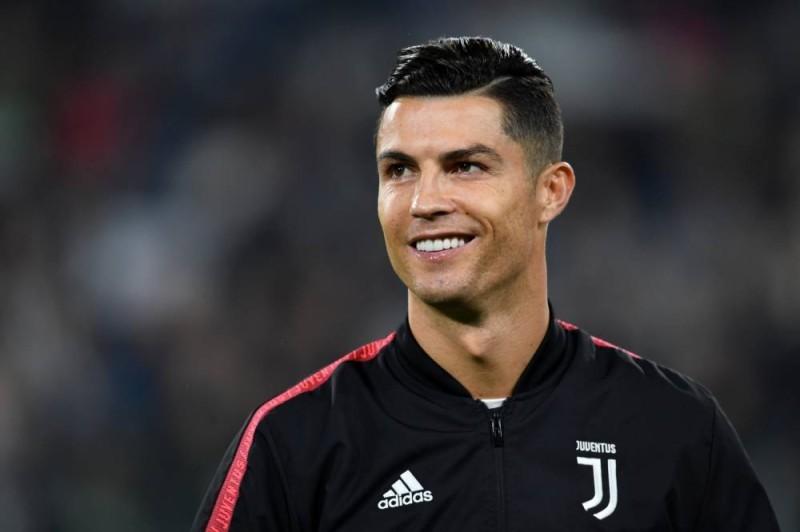 Cristiano Ronaldo. (DR)