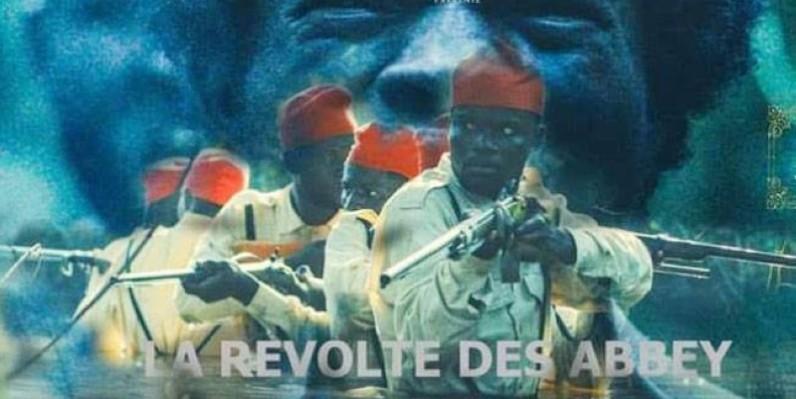 """Le film-documentaire intitulé """"La révolte des Abbey"""" a été projeté en salle le samedi 15 août 2020. (DR)"""