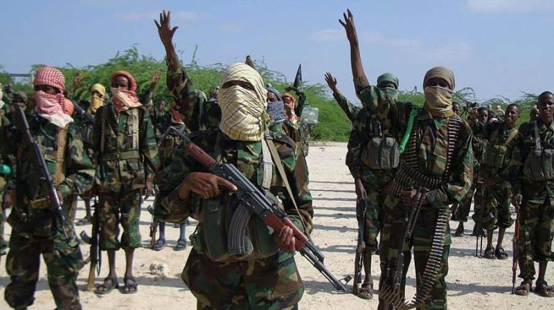 Attaque djihadiste dans un hôtel en Somalie. (archives)