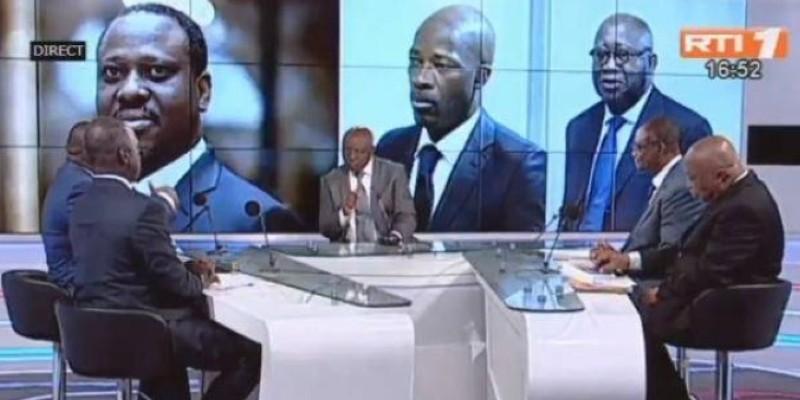 Un débat sur l'éligibilité d'Alassane Ouattara. (DR)