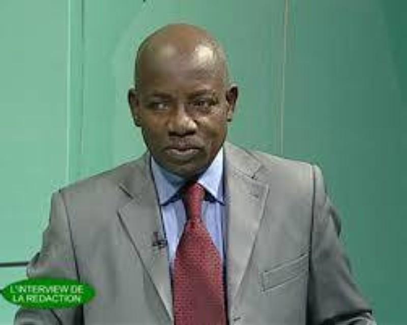 Zio Moussa a la ferme conviction que la  presse ivoirienne peut se professionnaliser. (Dr)