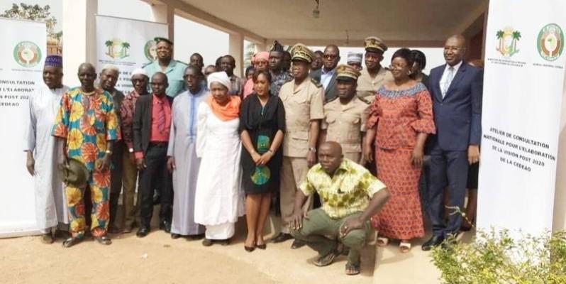 La CEDEAO a élaboré un programme post 2020 pour le bien-être de ses populations. (DR)