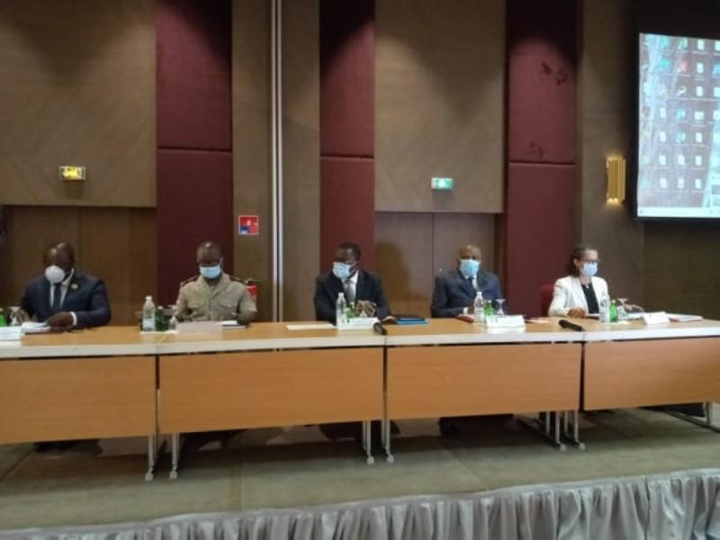 Le ministre Paulin Danho a engagé tous les maires de Côte d'Ivoire à s'approprier la nouvelle loi relative à l'état civil. (DR)