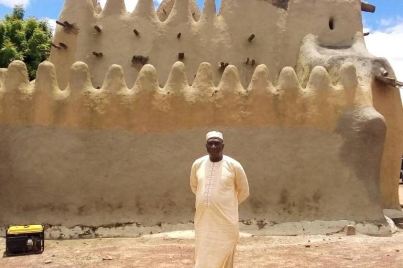 """La mosquée """"Bôgô Missiri"""" de Tengrela parmi les huit en Côte d'Ivoire, sélectionnées pour l'inscription au Patrimoine mondial de l'UNESCO"""