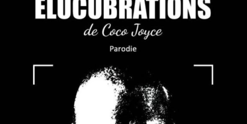 Livre: Les élucubrations de Coco Joyce. (DR)