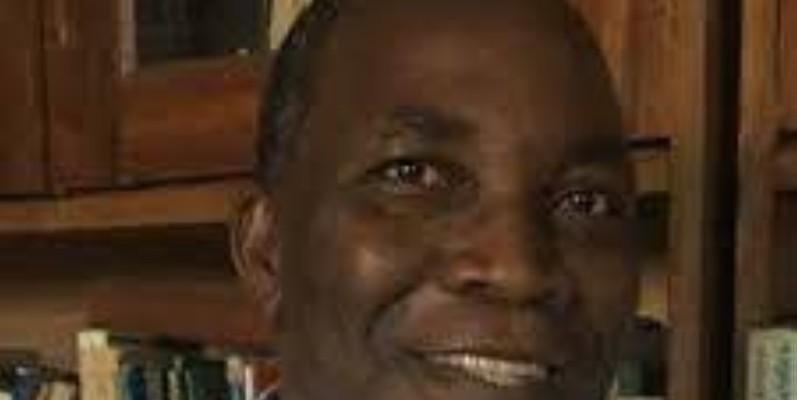 Le père Jean Sinsin Bayo sera inhumé au petit séminaire de Bingerville. (DR)