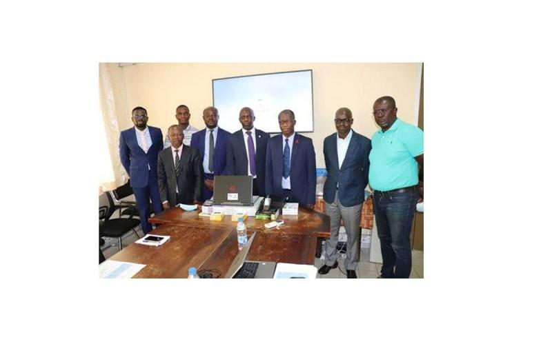 Rien qu'en Côte d'Ivoire, les États-Unis ont investi plus de 104 millions de dollars au cours de l'exercice 2019 via le PEPFAR (DR)