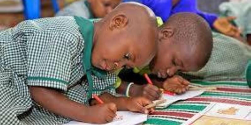 le taux d'analphabétisme dans la région du Worodougou composée des départements de Séguéla et Kani est de 62% de la population. (DR)
