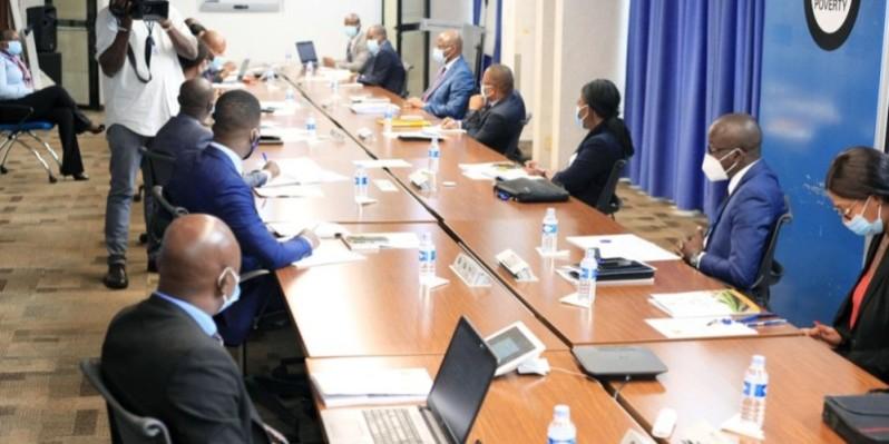 L'atelier de formation des Banques et établissements financiers autour du cadre réglementaire et les opérations de crédit-bail devrait booster son utilisation par les Pme. (DR)