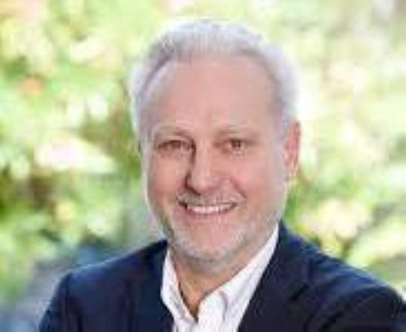Yves Bigot, Directeur général de Tv5Monde. (DR)