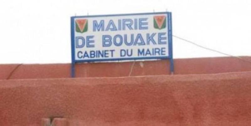 La formation a eu lieu à la salle de mariage de la Mairie de Bouaké. (DR)