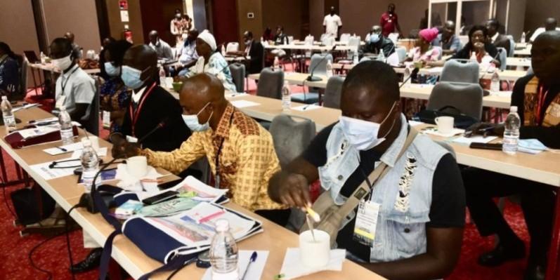 Des experts nationaux et internationaux ont donné l'alerte quant à une meilleure prise en charge des malades. (DR)