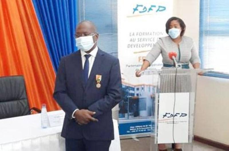 Ange Léonid Barry-Battesti distingué. (DR)