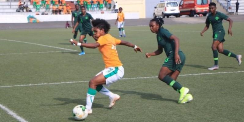 Le football féminin africain a une opportunité à saisir pour son développement. (DR)