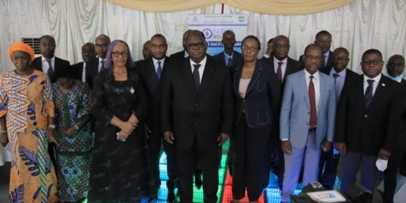 Le Président du Conseil d'administration de l'Onep a remercié le ministre de tutelle, les administrateurs, le personnel pour le résultat obtenu. (DR)