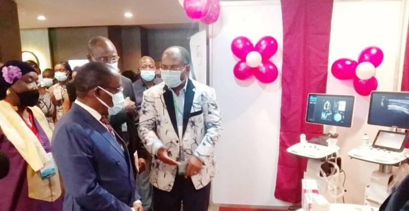 Le ministre de la Santé et de l'Hygiène publique a indiqué l'intérêt qu'accorde l'Etat ivoirien à ce congrès scientifique. (DR)