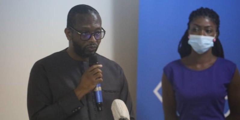 Dr Méité Djoussoufou, Directeur du Chu de Cocody