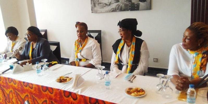 """""""Africa Women Hope"""" veut mettre fin aux grossesses précoces en milieu scolaire. (DR)"""