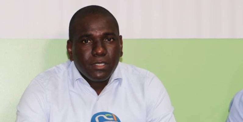 Souleymane Traoré, Directeur des ressources humaines de Cfao Retail. (DR)