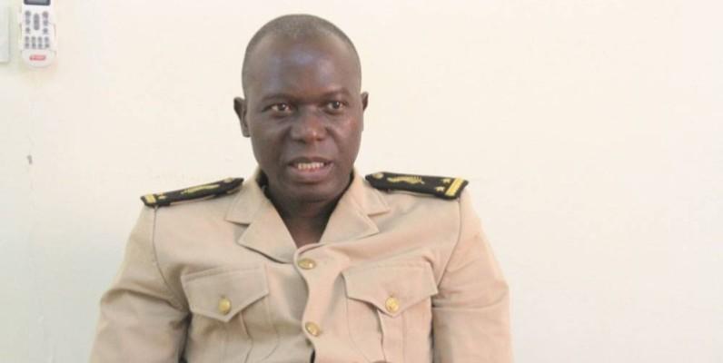 Le sous-préfet de Bonon, Tiéné Ségbé, attend beaucoup de cette visite du Chef de l'Etat. (DR)