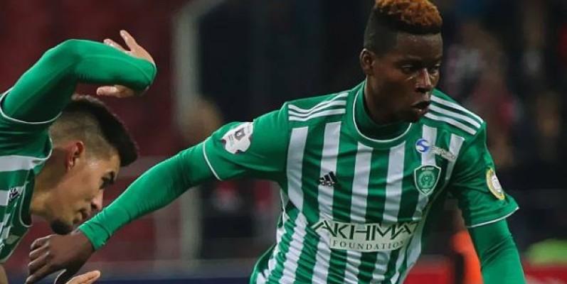 Doumbia Idrissa pourrait quitter le championnat portugais. (DR)