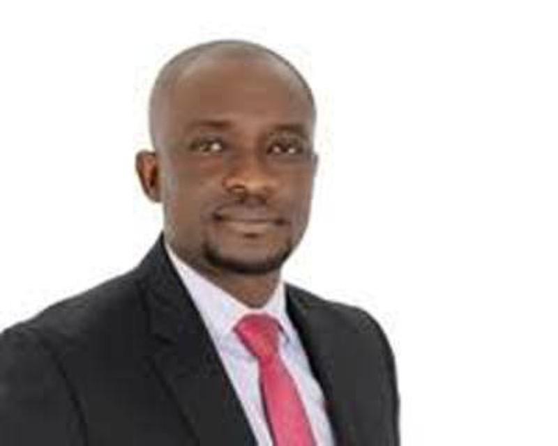 Daniel Aggré, directeur général de Sika finance. (DR)