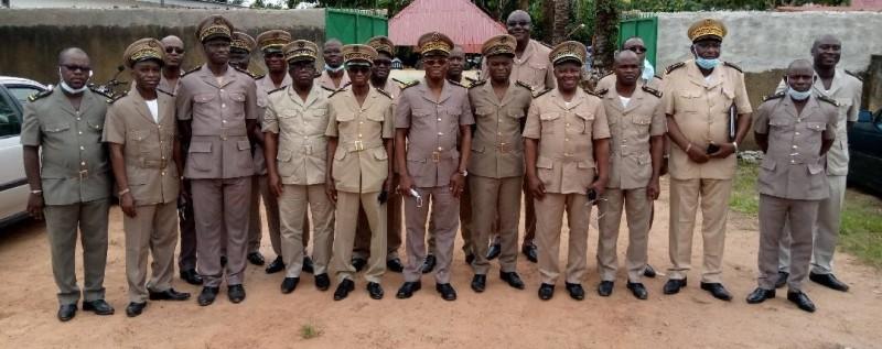 Les membres du corps préfectoral auront une rencontre tournante à Bangolo et Facobly. (DR)