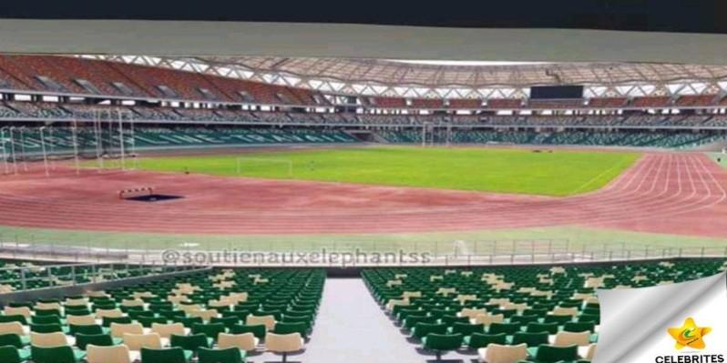Pour l'inauguration, 50 000 places ont été offertes gratuitement par le gouvernement. (Dr)