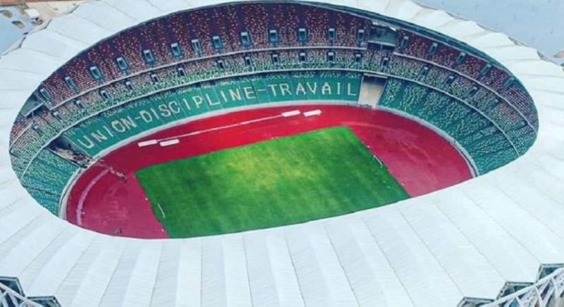 Le stade de 60 000 places sera ouvert pour la première fois au grand public. (DR)