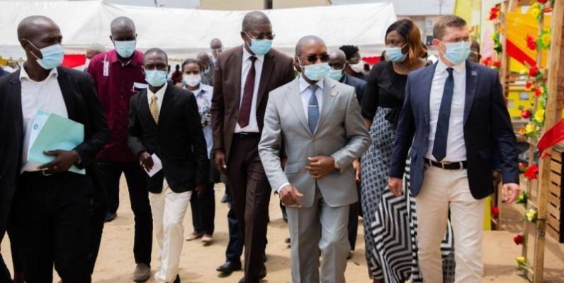 La Côte d'Ivoire a célébré, à l'instar des autres pays du monde, la Journée mondiale du cœur. (Dr)