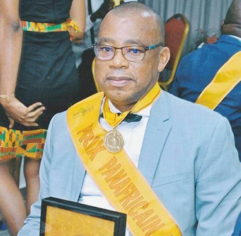 Traoré Mamadou DG de l'Infs. (DR)