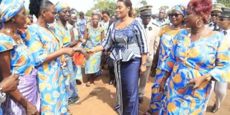 Comme à la précédente édition, les femmes viendront des quatre coins du pays pour communier à Korhogo. (DR)