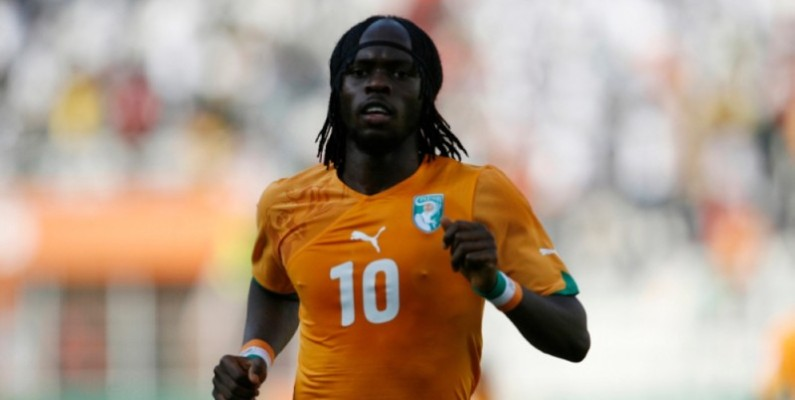 L'international ivoirien Gervinho. (DR)