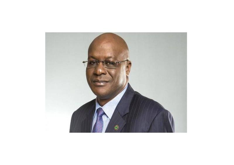 Solomane Koné, Directeur général par intérim de la Région Afrique centrale pour la BAD