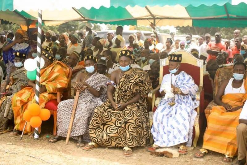 Les gardiens de la tradition ont salué cette action de haute portée du gouvernement (DR)